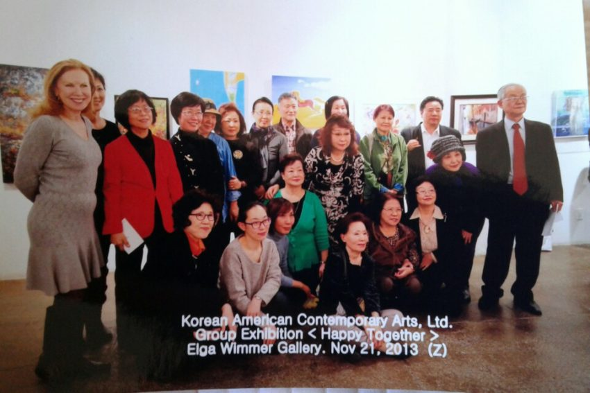 Kacal Group Exhibition 2013