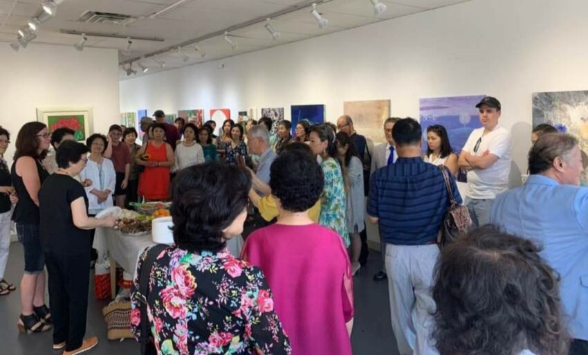 KACAL 2019 Annual Exhibition